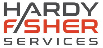 Hardy Fisher Services Logo
